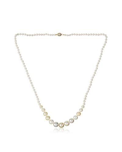 United Pearl Halskette mehrfarbig