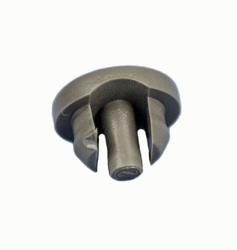 Lg Electronics 4830Ed4001A Screw Cover, Gray front-226186