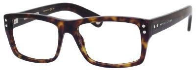 Marc JacobsMarc Jacobs MJ410 Eyeglasses-0086 Dark Havana-53mm