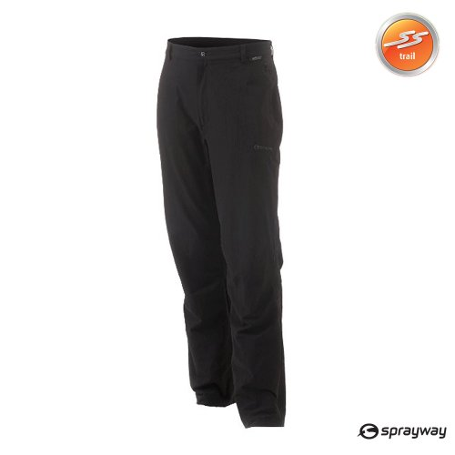 Sprayway Mens Hydro-Dry All Day Waterproof Trousers