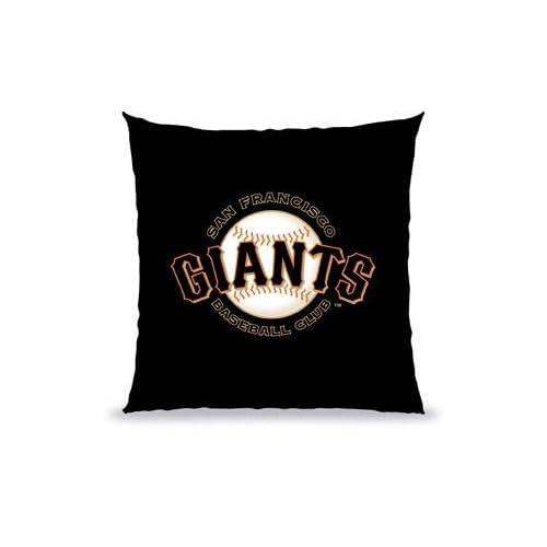 MLB San Francisco Giants 18 Souvenir Pillow