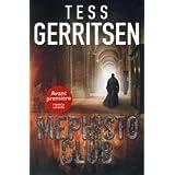 Mephisto Clubpar Tess Gerritsen