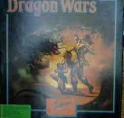 Dragon Wars - Bard's Tale Series