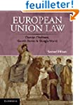 European Union Law: Cases and Materials