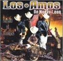 La Hummer - Los Amos De Nuevo Leon