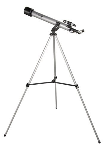 "Cstar ""All In 1"" Series 60 X 700Mm Full-Size Refractor Telescope"