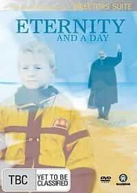 Eternity and a Day ( Mia aioniotita kai mia mera ) [DVD] [1998] [Region 1] [NTSC]