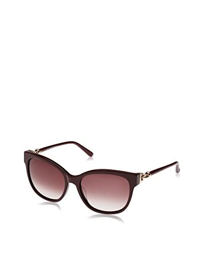 Tod'S Occhiali da sole To0153 (57 mm) Bordeaux