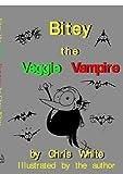 Bitey The Veggie Vampire