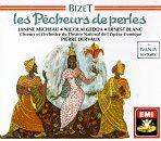 echange, troc Pierre Dervaux - Les Pêcheurs de perles
