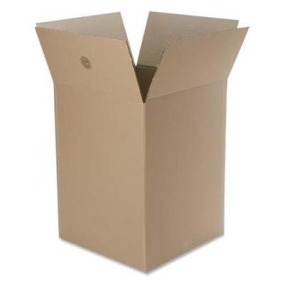 100% Recycled Mailing Storage Box Letter/Legal Brown 12/Pack