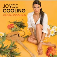 Original album cover of Global Cooling by Joyce Cooling