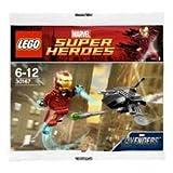 LEGO Marvel Super Heroes Avengers 30167 (24 Pieces)