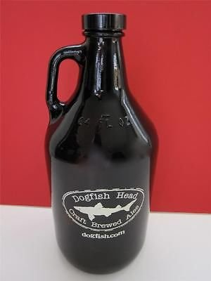 Dogfish Head 32 Ounce Growler (Dogfish Head 90 Minute Ipa compare prices)