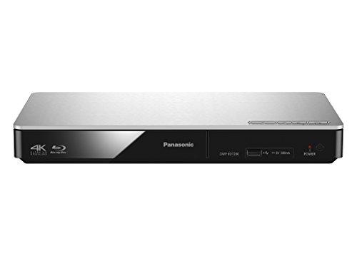 Panasonic DMP-BDT280EG Lettore DVD BLU-RAY UPSCALING 4K