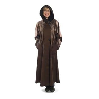 23c0a3e38dfb9 & Mycra Pac Long Donatella Women's Fashion Travel Raincoat ...