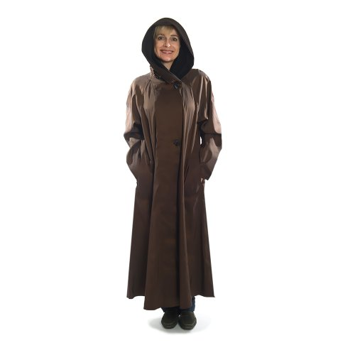 Find great deals on eBay for Womens Long Raincoat in Coats and Jackets for the Modern Lady. Shop with confidence. Find great deals on eBay for Womens Long Raincoat in Coats and Jackets for the Modern Lady. Women See Through Hooded Raincoat Long Rain Coat Outdoor Camping Rainwear USA. $ Buy It Now. Free .