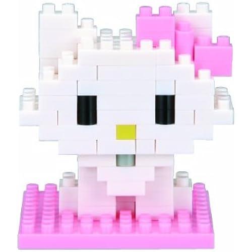 나노 블럭 차미 키티(Charmmy Kitty)-14326 (2012-06-30)