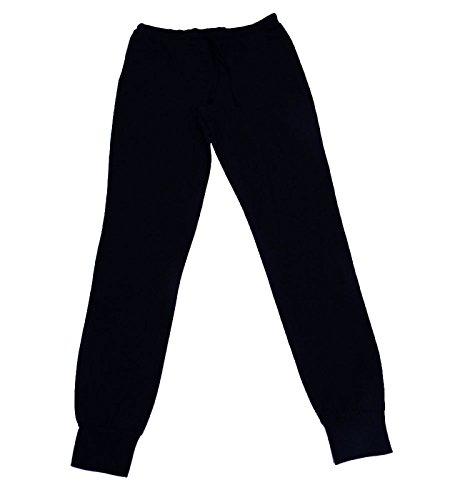 Everlast pantalone donna con polsino JERSEY STRETCH 20W467J60'4000-M