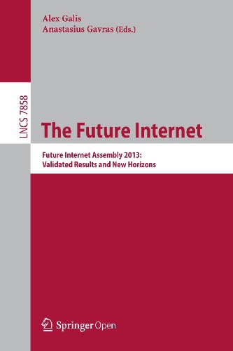 The Future Internet