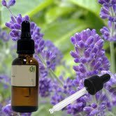 Lavender Pure Essential Oil 1oz (30ml)w/glass Dropper