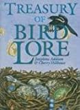 img - for Treasury of Bird Lore by Josephine Addison (1998-10-15) book / textbook / text book