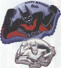 Buy Retired Wilton Batman Beyond Pan