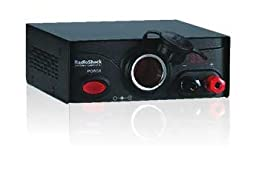 RadioShack 13.8VDC 3AMP Power Supply