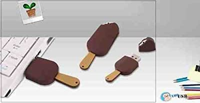 USB Ice Cream 16GB - Food memory stick/drive for XP/Vista/Windows 7/Mac by ZUBER