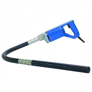 Purchase 3/4 HP Concrete Vibrator 13,000 vibrations per minute