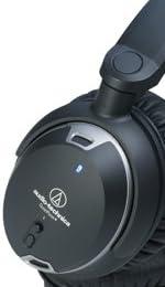 オーディオテクニカ アクティブノイズキャンセリングヘッドホン ATH-ANC9 IM