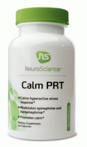 NEUROSCIENCE CALM-PRT 240 CAPS