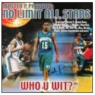 Master P Presents: No Limit All Stars