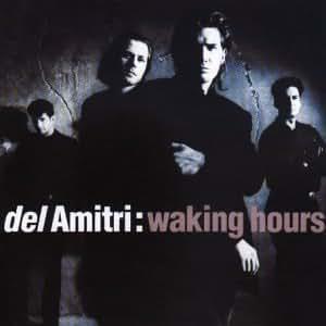 Waking Hours [CASSETTE]