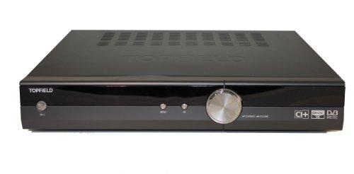 Topfield CRP-2401 CI+ HDTV-Receiver (1000 GB Festplatte)