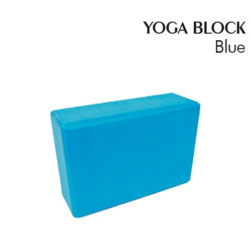 Fitness Republic Yoga Block (Yoga Foam Brick)