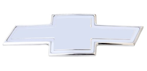 T-Rex 19100 Polished Billet Bowtie with Border (03 Silverado Billet Grill compare prices)