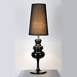 lamps classic table lamps bedside lamp in unique design. Black Bedroom Furniture Sets. Home Design Ideas