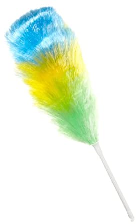 "Zephyr 46223 Poly Wool Duster, 20"" Length (Pack of 12)"