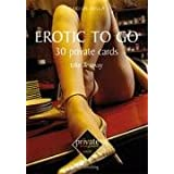 "Erotic to Go: 30 private cards.Take & Awayvon ""Carlos Kella"""