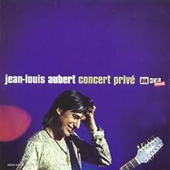 Jean-Louis Aubert - Concert privé M6  [FS-US]