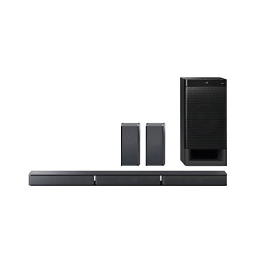 Sony HTRT3.CEL Barre de son surround 5.1 Noir