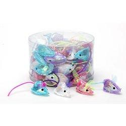 Spot Spotnips Crinkle Mice Cat Toys