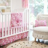 New Arrivals 3 Piece Crib Set, French Quarter