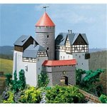 Auhagen-12263-Burg-Lauterstein