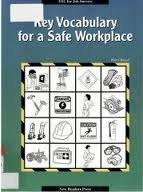Key Vocabulary for a Safe Workplace