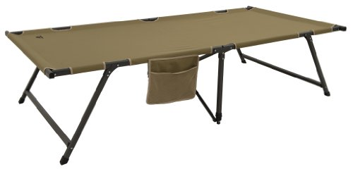 ALPS Mountaineering Titan Cot With Pro-Tec Powder Coating (X-Large)
