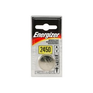 Energizer ECR2450 6 Batteries