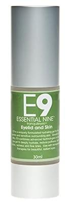 Eye Eco's Anti-Aging Formula Essential 9