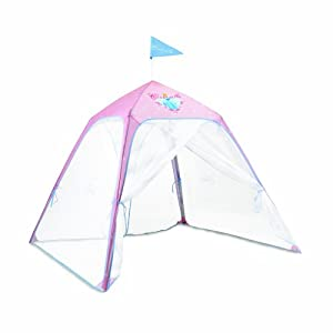 Disney Cinderella Screen Tent with Flag